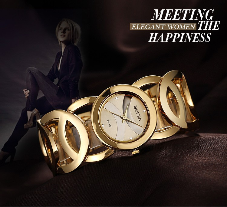 gold watch women (1)