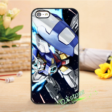 gundam 8 fashion phone cover case for iphone 4 4s 5 5s SE 5c 6 6s 6plus & 6s plus #BB0518