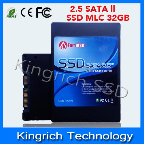 Внутренний твердотельный диск (SSD) Fordisk SSD 32 Sata ll 2,5/ssd 2CH Sata KRD-S2280