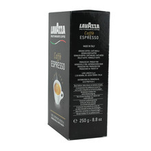cafeteira italiana coffee illy bebidas importadas Italian original package imports LAVAZZA espresso powder 250 g