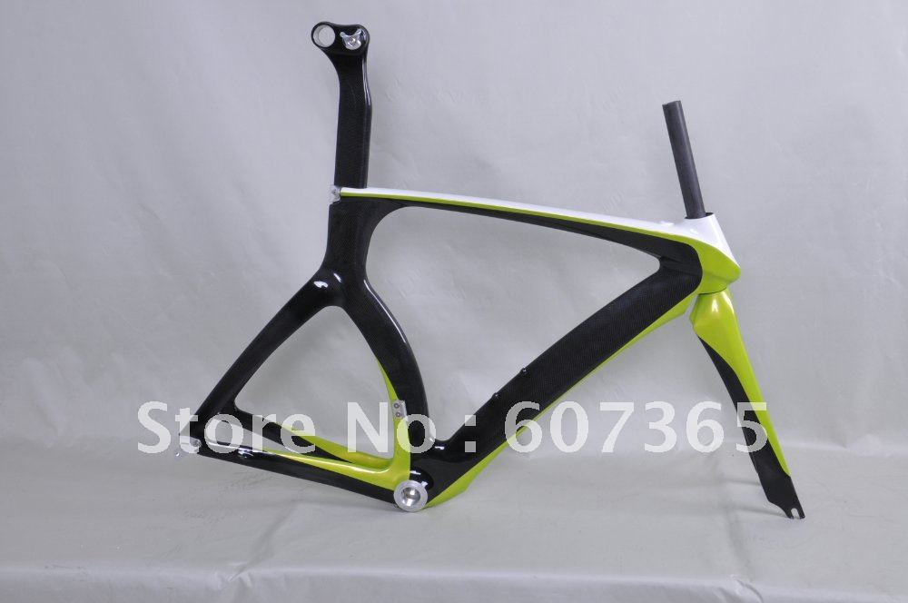 dengfubike tt bicycle frame china oem painted time trial bike frame hot sale triathlon bike frame Fm018(China (Mainland))