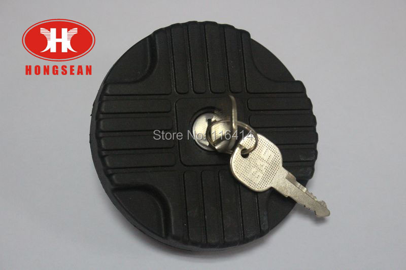 diesel tank cap with lock for Peugeot 305 504 m/m(China (Mainland))