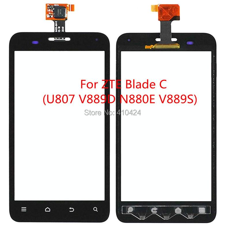 For ZTE ZTE Blade c V807 U807 V889D N880E 4,0 For ZTE Blade C V807 U807