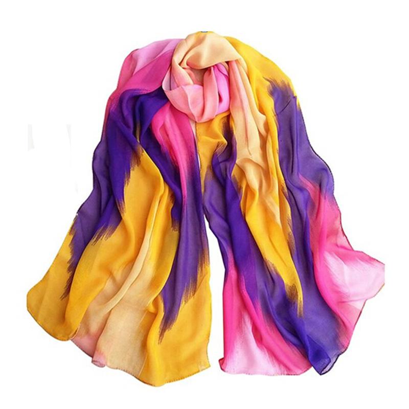 2016 Fashion Women Lady Winter Autumn Warm Soft Long Neck Large Scarf Wrap Shawl Stole Scarve Pashmina Xmas Gift Free Shipping(China (Mainland))