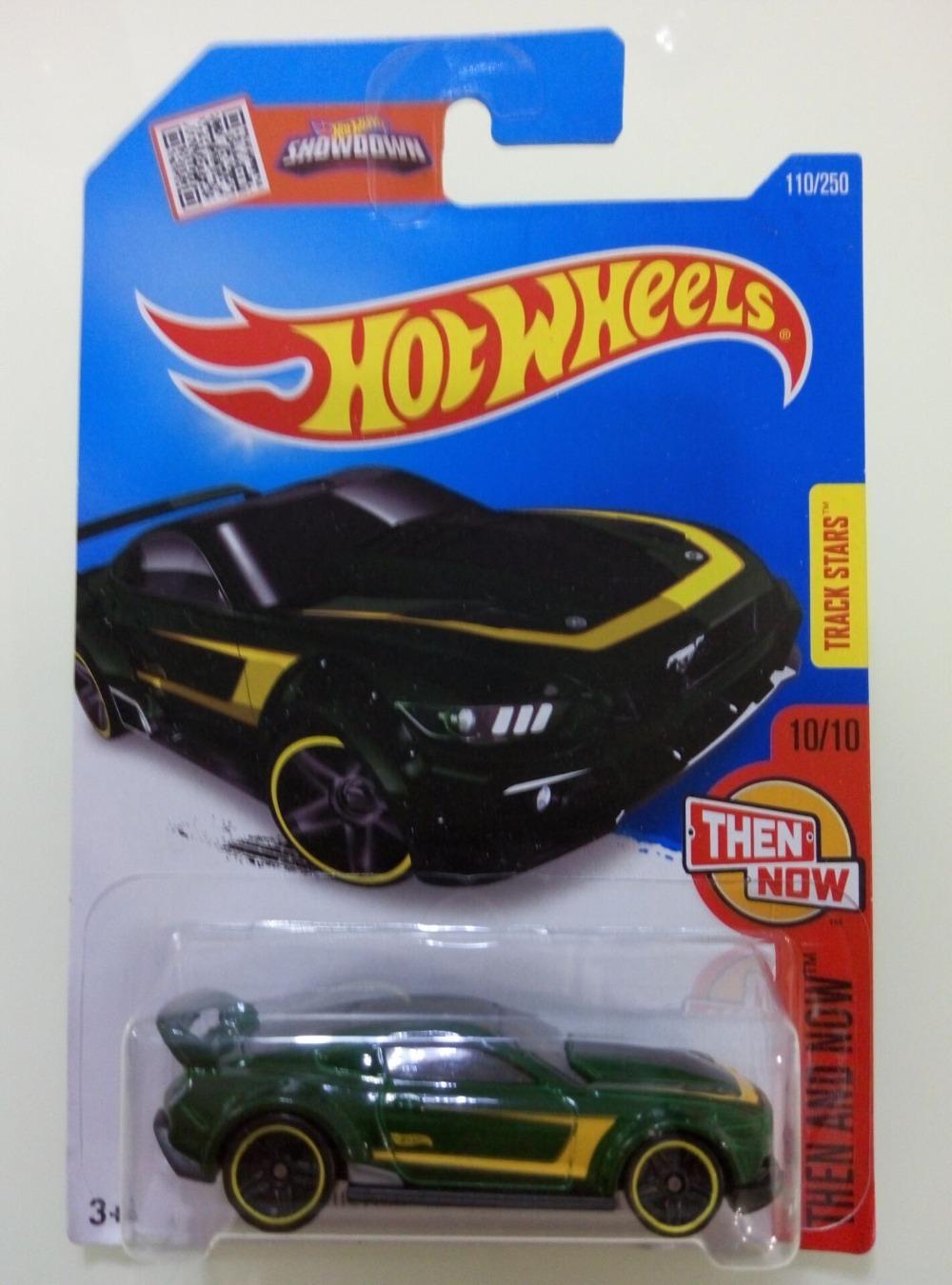 CUSTOM 15 FORD MUSTANG G,Hot wheels 1:64 alloy car model,kid's car toys,Concept cars(China (Mainland))