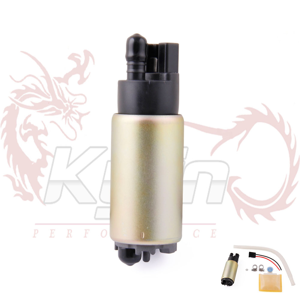 Kylin - High performance Universal car electric Fuel Pump 115Lph for TOYOTA(China (Mainland))