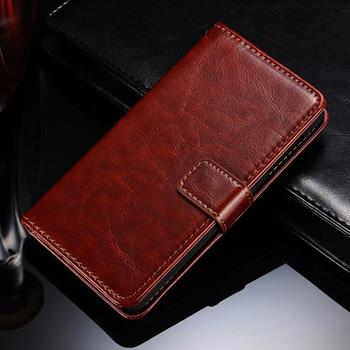 Etui do Lenovo P780, luksusowe w kształcie portfela / funkcja stojaka