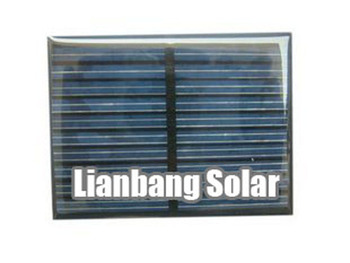 20pcs/lot Mini Polycrystalline Silicon Solar Panels. 60*80*3mm 5.5V 130mA 0.715W Solar Cell, China Cheap For Sale