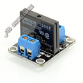 1 Channel 5V or 12v or 24v OMRON SSR G3MB 202P Solid State Relay Module 240V