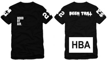 Buy HBA Hood Air T Shirt men Trill pyrex white Kanye west hip hop casual gift tee USA size S-3XL for $20.69 in AliExpress store