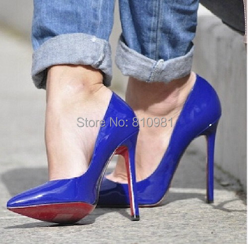 blue red bottom shoes ,red bottoms for men ,red bottom pumps ...