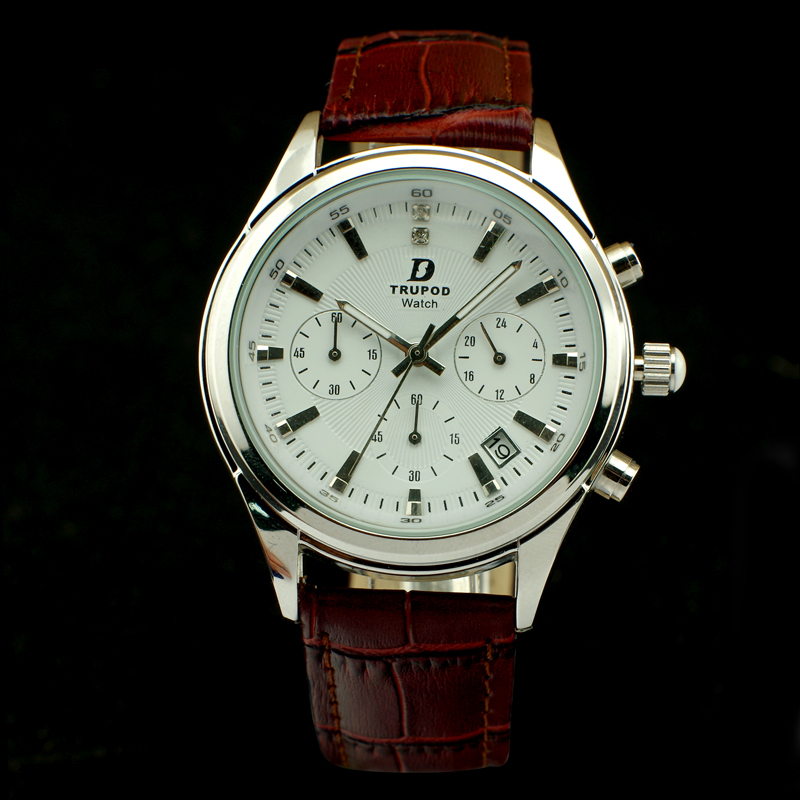 high end watches for 408inc