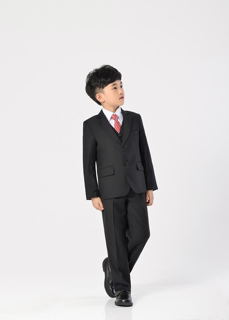 FREE SHIPPING Children dress suit blazer boy stuxedo boys clothes Vestidos de fiesta boys blazers kids suit c001(China (Mainland))
