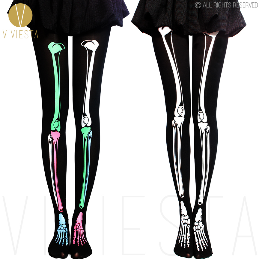 These womens skeleton tights have a bone print on them that will complete your sexy skeleton look this Halloween. Get a skeletal look from head to toe. tanzaniasafarisorvicos.ga Women's Sexy Skeleton Costume. $ Women's Pink Skeleton Hooded Sweatshirt. $ Women's Black Skeleton High .