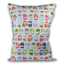 Bolsa lavable reutilizable para pañales/impermeable para nadar, bolsa de viaje para viaje, tamaño grande: 40X30cm bolsa de bebé pañales mojados bolsa(China)