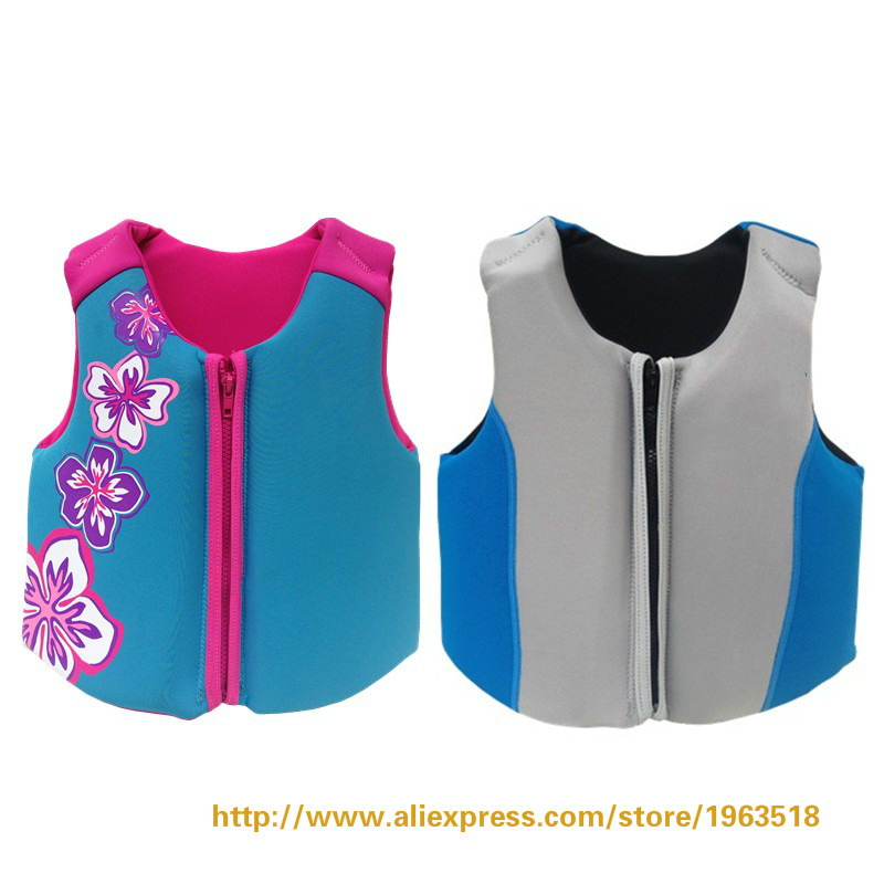 2016 New Rushed >3 Years Life Vest Floating Child Lifejacket Buoyancy Clothes Boy Girl Swimming Suit Sale Snorkeling Vest(China (Mainland))