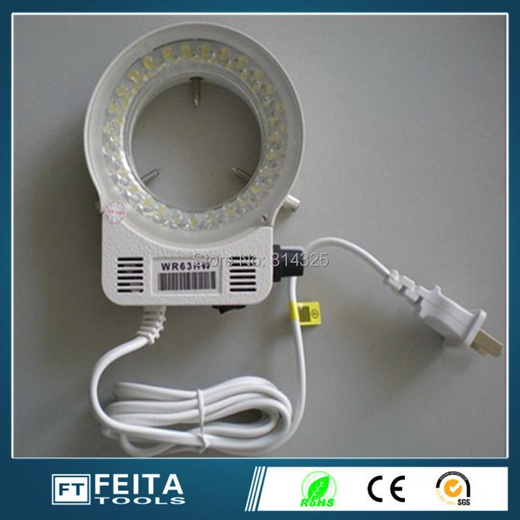 LED Adjustable Light Illuminator Lamp   Microscope LED Ring Light<br><br>Aliexpress
