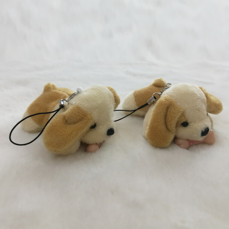 Small Toy Dogs : Popular fluffy dog toys buy cheap lots