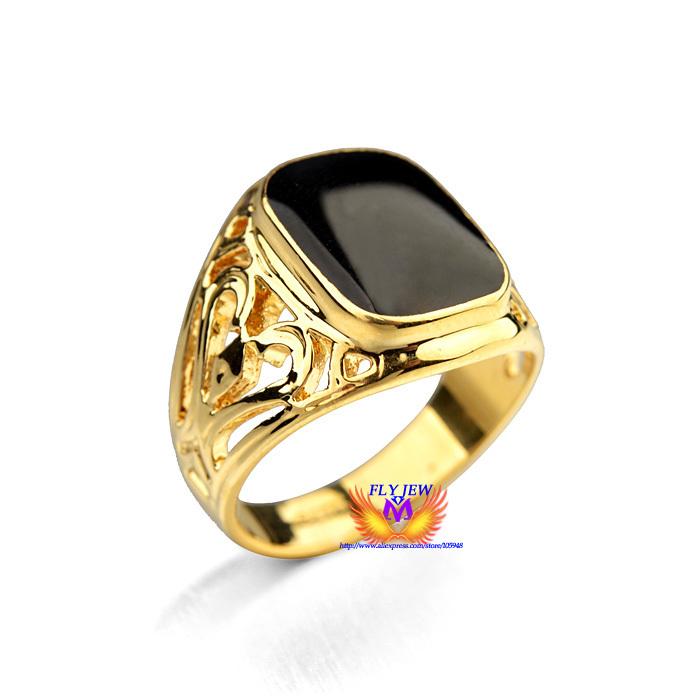 black stone ring for men wwwimgkidcom the image kid