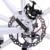 ALTRUISM горный велосипед, 24 скорости, колёса 26 дюймов