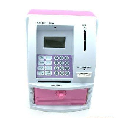 5pcs/lot Mini ATM Automatic Teller Machine