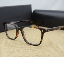 Óculos винтаж оптических стекол кадр оливер народов NDG-P очки óculos де грау оправы