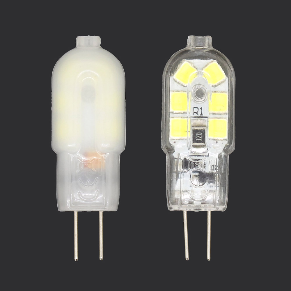 Mini G4 LED Lamp 3W DC 12V SMD2835 Bulb 360 Beam Angle 2835 Chandelier Lights 12LEDs Replace 20W 30W Halogen Lighting(China (Mainland))