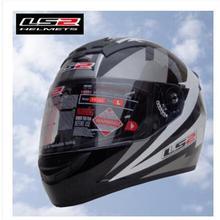 LS2 FF 352 2016 new motorcycle helmet safety helmet(China (Mainland))