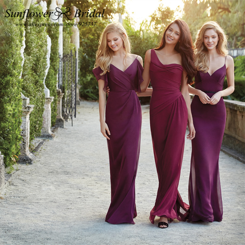 Popular Popular Bridesmaid Dress-Buy Cheap Popular Bridesmaid ...
