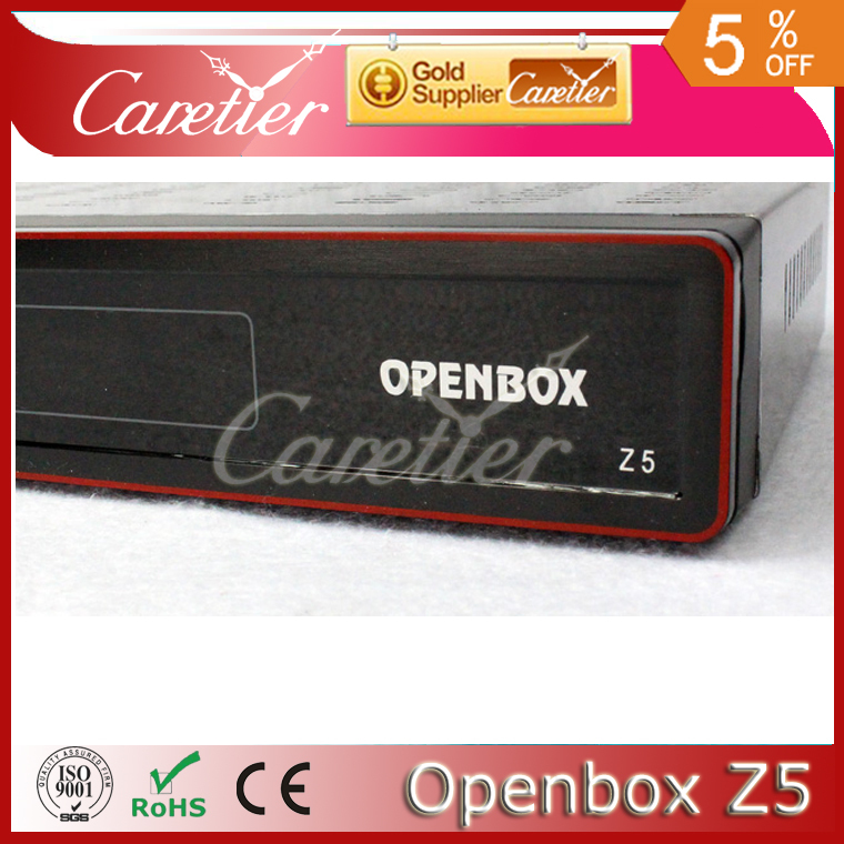 Original Openbox Z5 upgrade for Openbox x5 satellite receiver support Youtube Youporn Google Maps Skcam Cccam free shipping(China (Mainland))