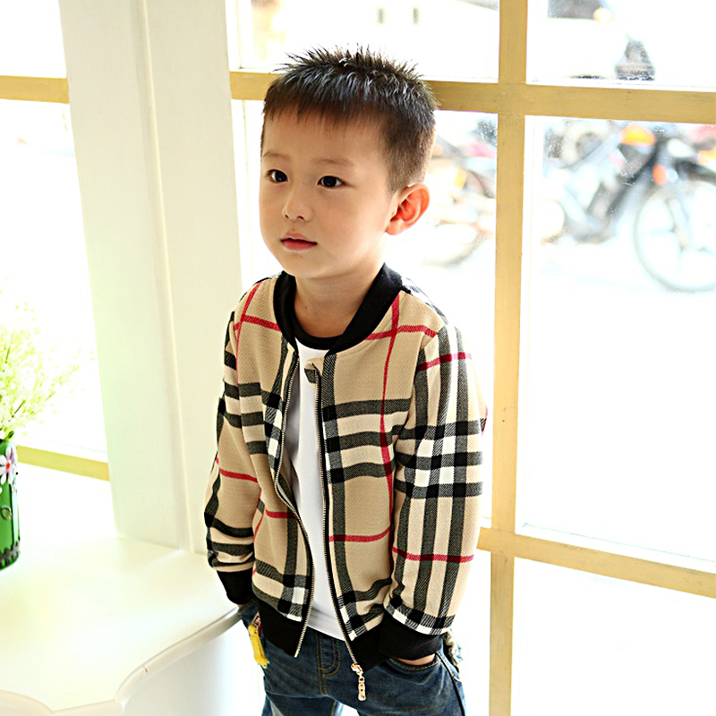 Children boy jackets outerwear kids Apparel boy coats boys clothing jackets trench coat boy Children clothes(China (Mainland))
