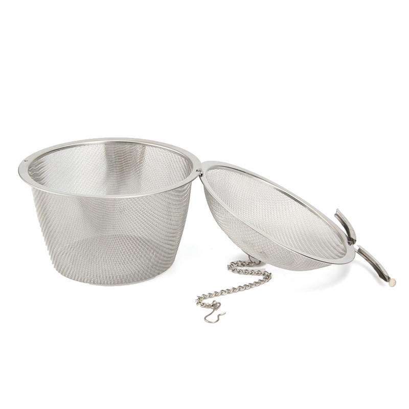 High Quality 1pcs 11cm Reusable Stainless Mesh Herbal Ball Tea Spice Strainer Teakettle Easy To Drink  High Quality 1pcs 11cm Reusable Stainless Mesh Herbal Ball Tea Spice Strainer Teakettle Easy To Drink  High Quality 1pcs 11cm Reusable Stainless Mesh Herbal Ball Tea Spice Strainer Teakettle Easy To Drink  High Quality 1pcs 11cm Reusable Stainless Mesh Herbal Ball Tea Spice Strainer Teakettle Easy To Drink  High Quality 1pcs 11cm Reusable Stainless Mesh Herbal Ball Tea Spice Strainer Teakettle Easy To Drink  High Quality 1pcs 11cm Reusable Stainless Mesh Herbal Ball Tea Spice Strainer Teakettle Easy To Drink