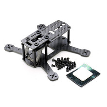 SM ZMR150 150mm Carbon Fiber Frame Kit For FPV Racing Camera Drone Accessories