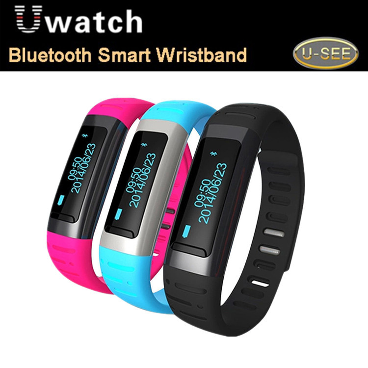 2015 New Fashion U Watch U9 Smart Bluetooth Watch SmartWatch Wrist Pedometer For Samsung for HTC for XIAOMI Android Phone(China (Mainland))