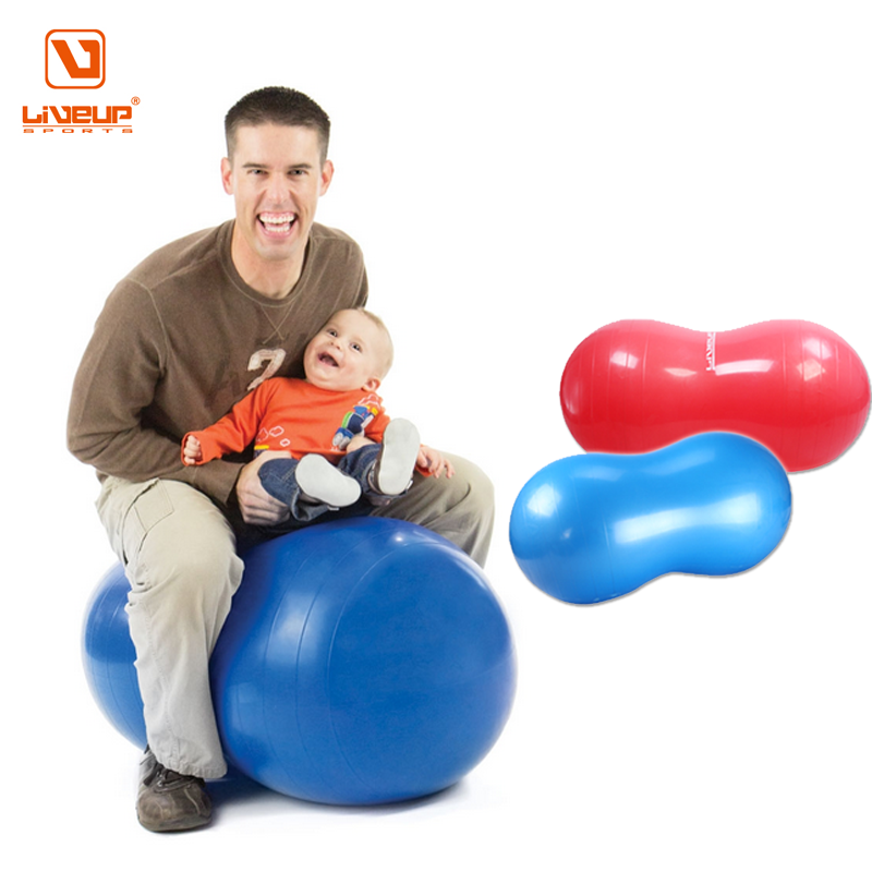 Popular Peanut Yoga Ball-Buy Cheap Peanut Yoga Ball lots from ...