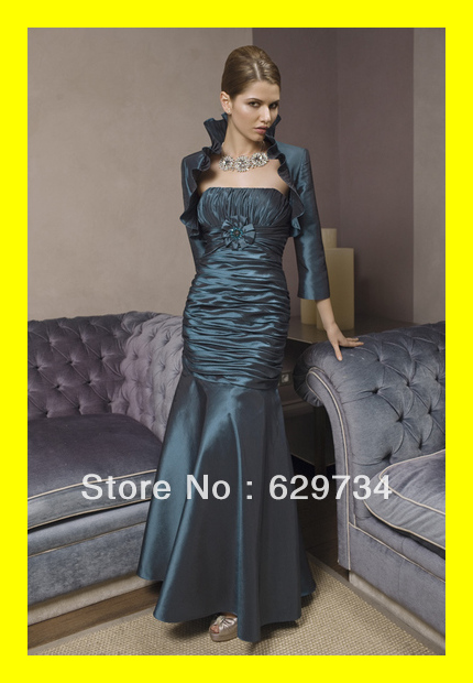 Winter Mother Of The Bride Dresses Cheap Bridesmaid