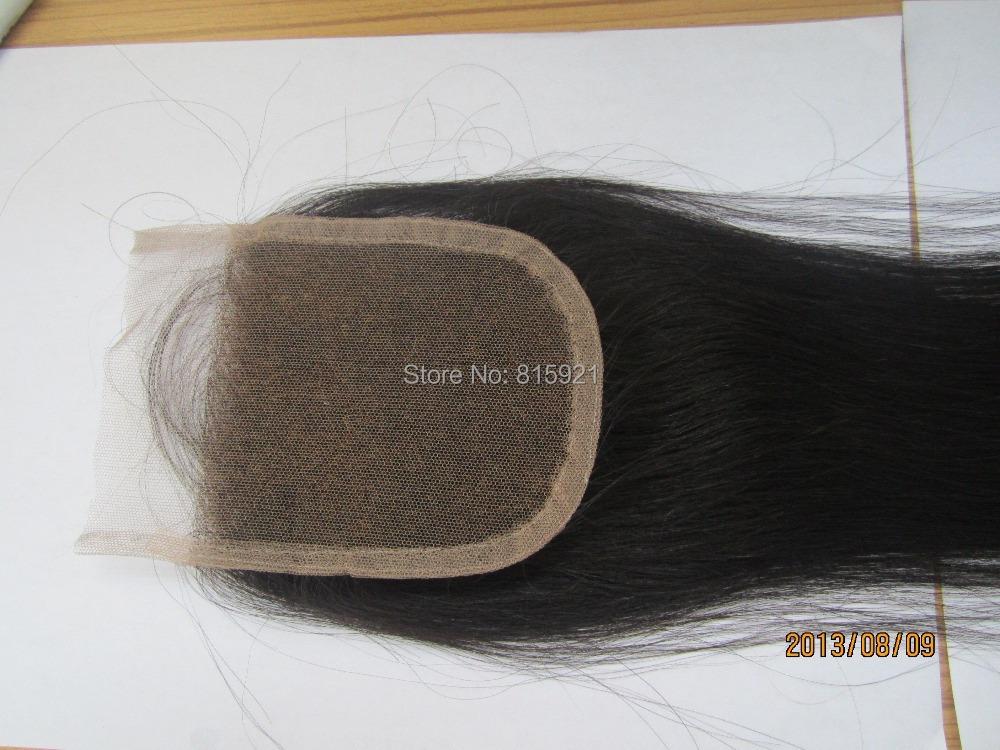 FedEx Natural Hairline 4x4 Swiss Lace Closure Sale - EJS Shop store