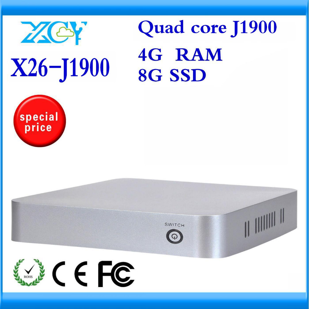 XCY New arriva Thin client promotional price windows 7 thin client DVI with HDMI support Home Premium and embedded(China (Mainland))