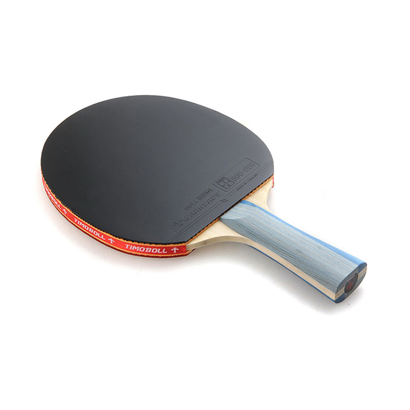 Pingpong rackets long handle shake-hand pimples in table tennis racket paddle holder short pimples in horizontal grip<br><br>Aliexpress