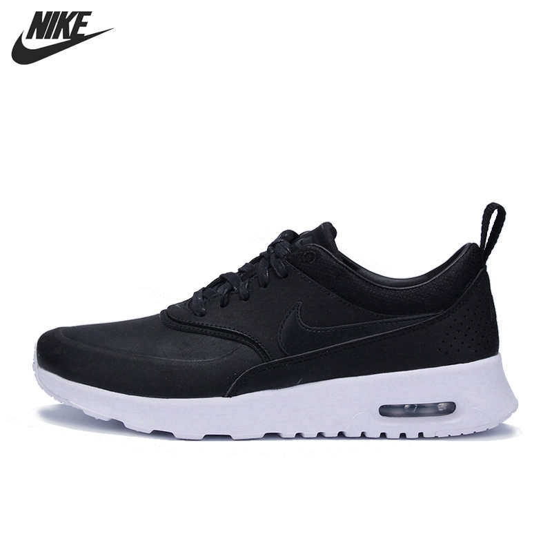 Nike Thea Noire Femme