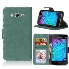 Fashion Leather Case Cover Samsung Galaxy Grand Neo Plus Lite I9060 Phone i9082 Duos GT-I9082 Bags - MJ-Case Trading Co.,Ltd store