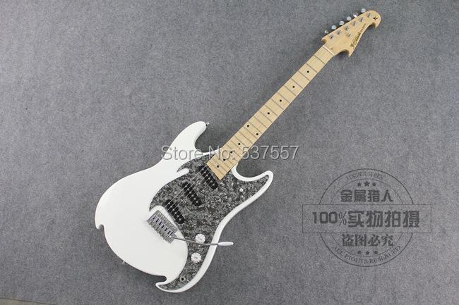 2016 firebird electric guitar stock hot selling ++ white color - J Hardon Store store