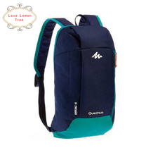 10L 2015 Nylon Fabric Waterproof Outdoor women backpack travel backpack gym bag Men sports bag women bike backpack(China (Mainland))