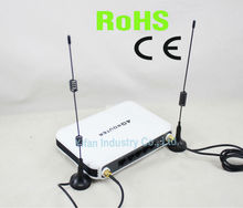 good cost R100 Series 4G LTE Router with external SMA antenna