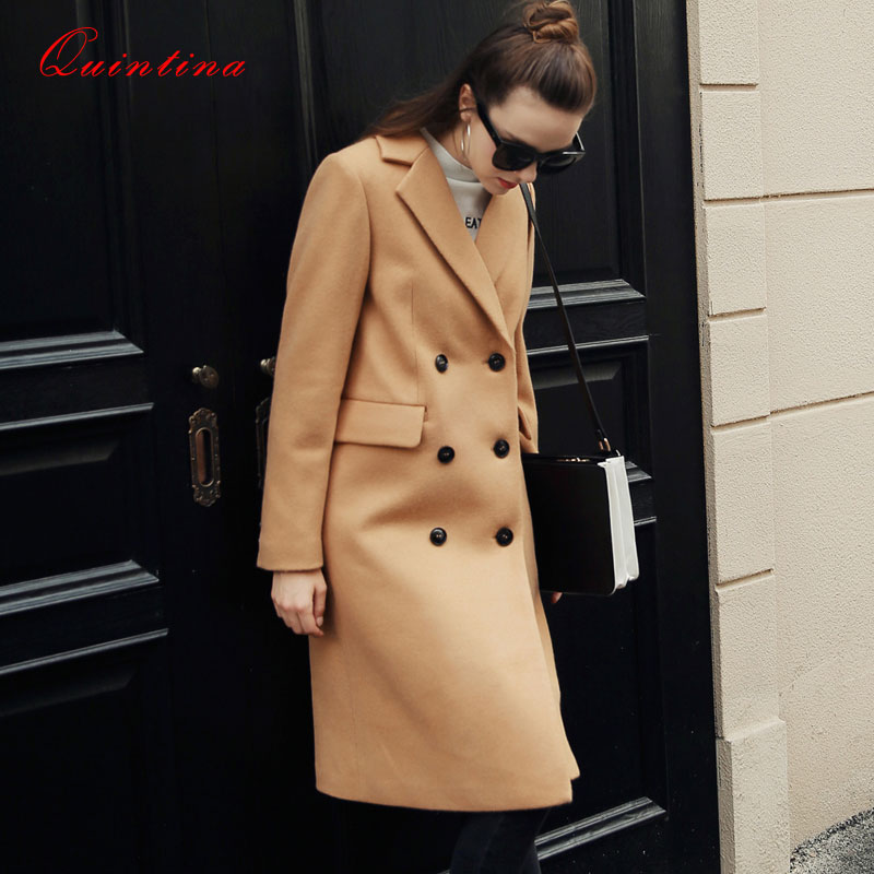 Heavy Wool Coats Promotion-Shop for Promotional Heavy Wool Coats ...