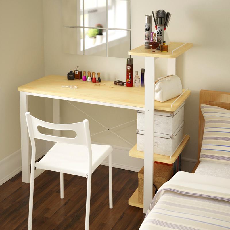 Ikea nordic moderno e minimalista scrivania libreria for Scrivania con libreria ikea