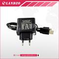 5V 2 5A Model B Raspberry PI 3 banana pi Power Adapter USB Charger EU Power