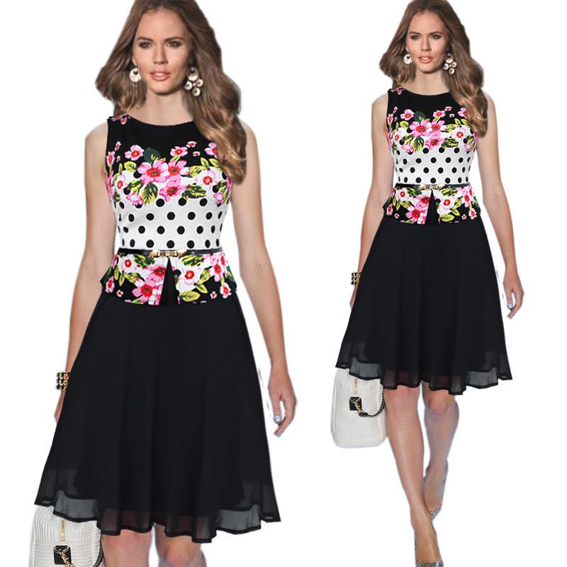 Платья для женщин на лето
