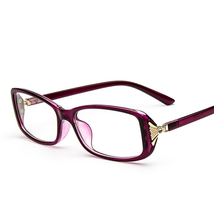 Glasses Frame Styles 2015 : 8-Styles-2015-New-Women-Fashion-Special-Cosy-Frame-Resin ...