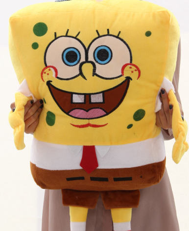 Manufacturers selling plush toys cartoon Plush Doll size spread hot pillow(China (Mainland))